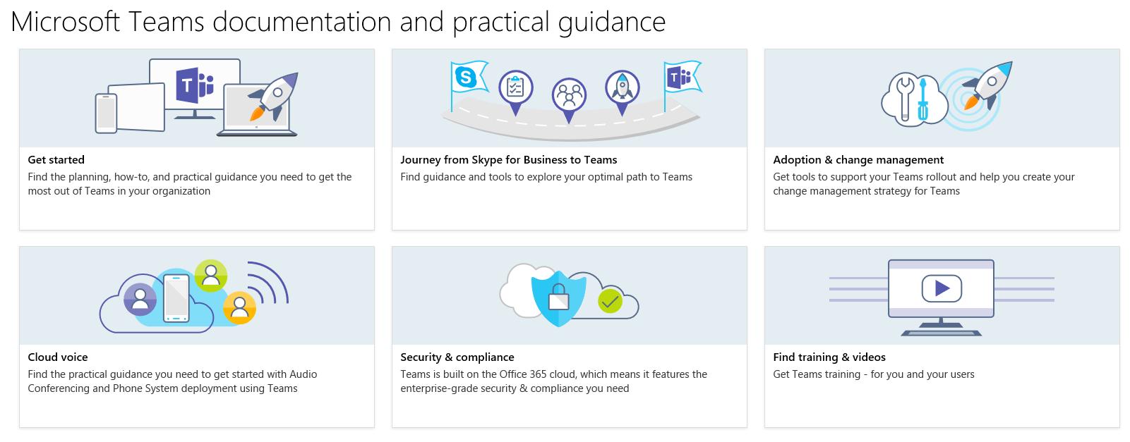 2018-02-01 14_04_08-Microsoft Teams documentation and practical guidance _ Microsoft Docs - Internet